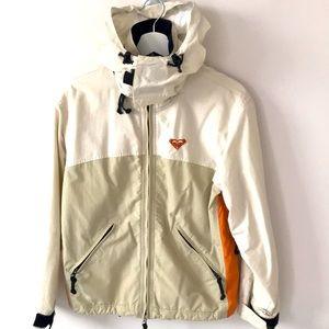 Quicksilver board wear ROXY jacket